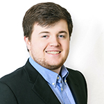 Image of account manager Conner Dudley